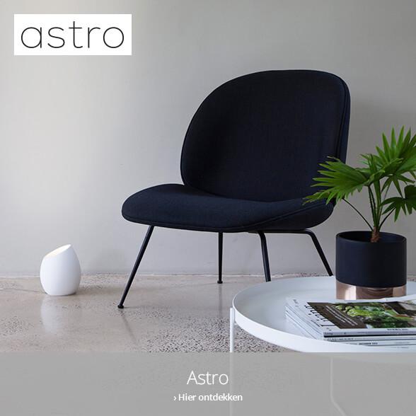 Astro lampen