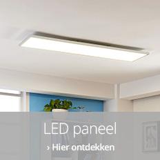LED paneel