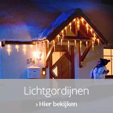 Lichtgordijnen