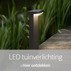 LED-tuinverlichting