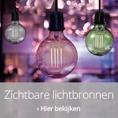 Zichtbare lichtbronnen