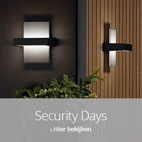 Security Days