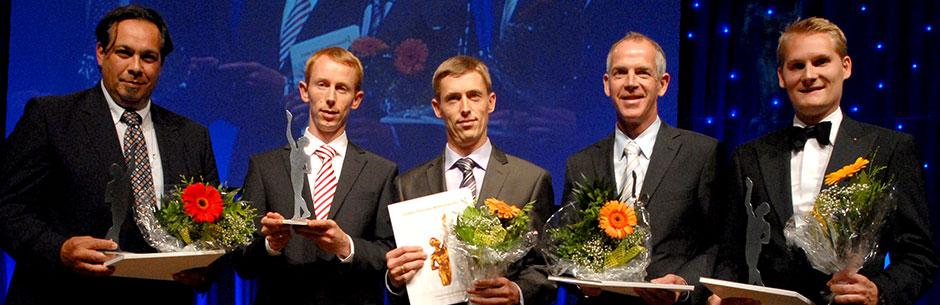 De grote prijs van het Duitse mkb (Der Große Preis des Mittelstandes)
