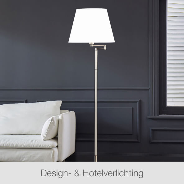 Design- & Hotelverlichting
