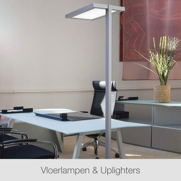 Vloerlampen & Uplighters