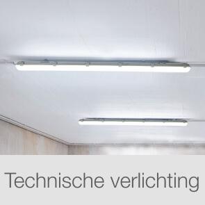 Technische verlichting