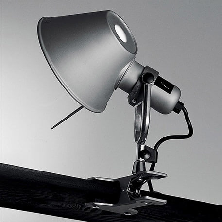 Moderne design wandlamp Tolomeo Pinza