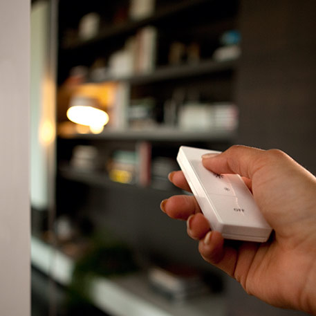Philips Hue Wireless dimschakelaar