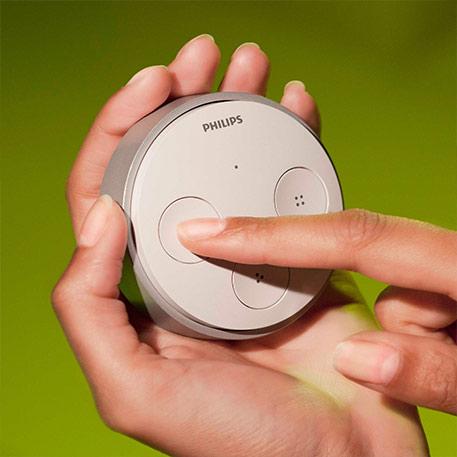 Philips Hue Tap - intelligente schakelaar voor Hue
