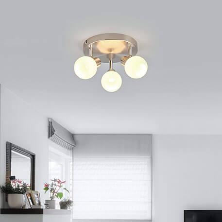plafondlamp slaapkamer