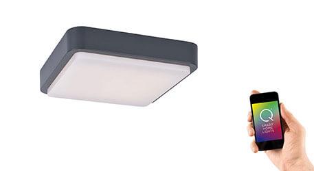 plafondlampen bewegingsmelder