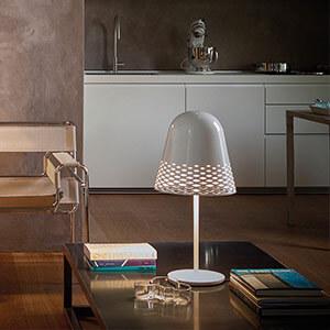 tafellampen strak design
