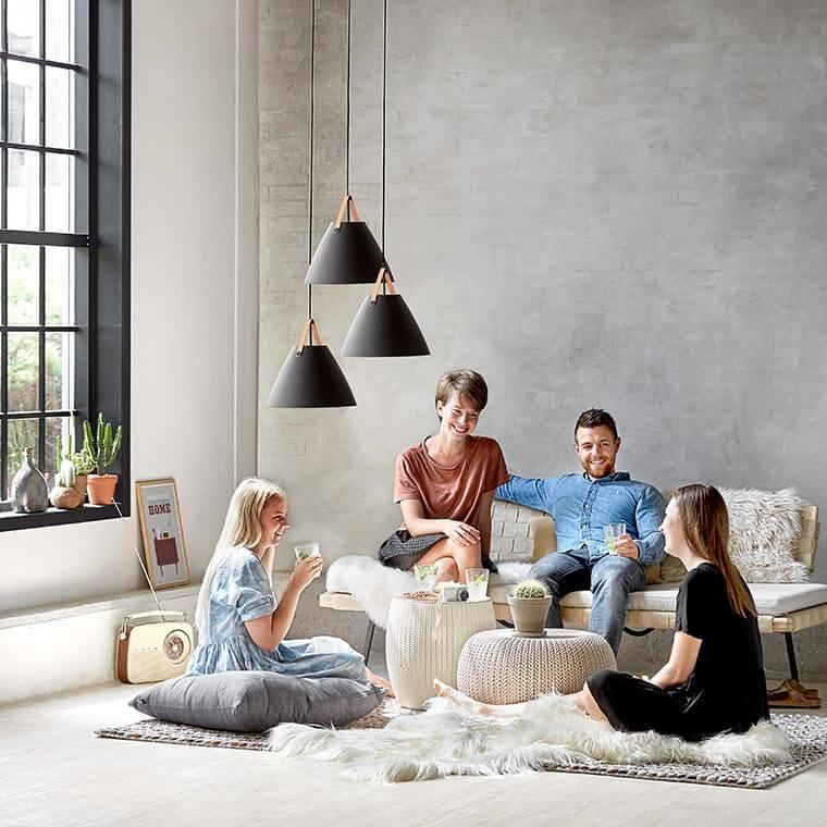 Hanglampen online bij Lampen24.be