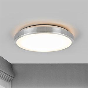 Plafondlampen voor de keuken – de beste verlichting voor culinaire hoogstandjes