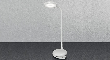 klemlampen