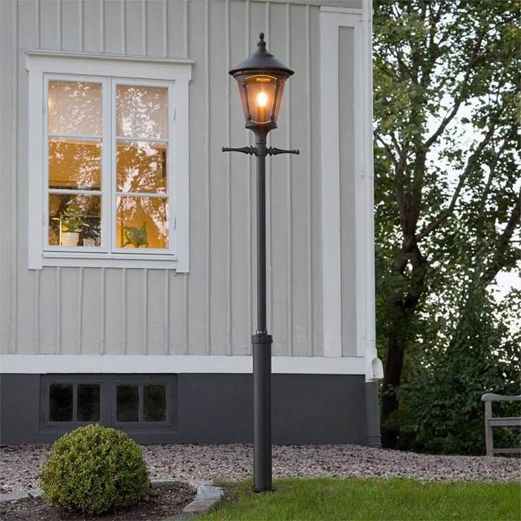 Lantaarnpalen bij Lampen24.be