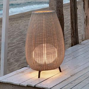 LED verlichting buiten