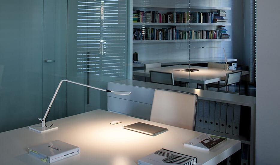 led bureaulampe