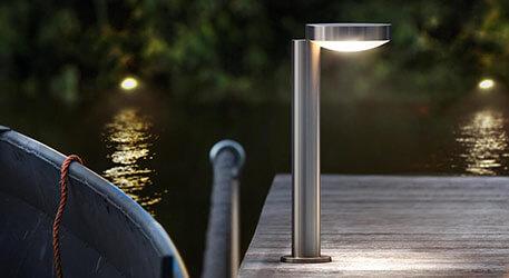 LED sokkellamp Philips