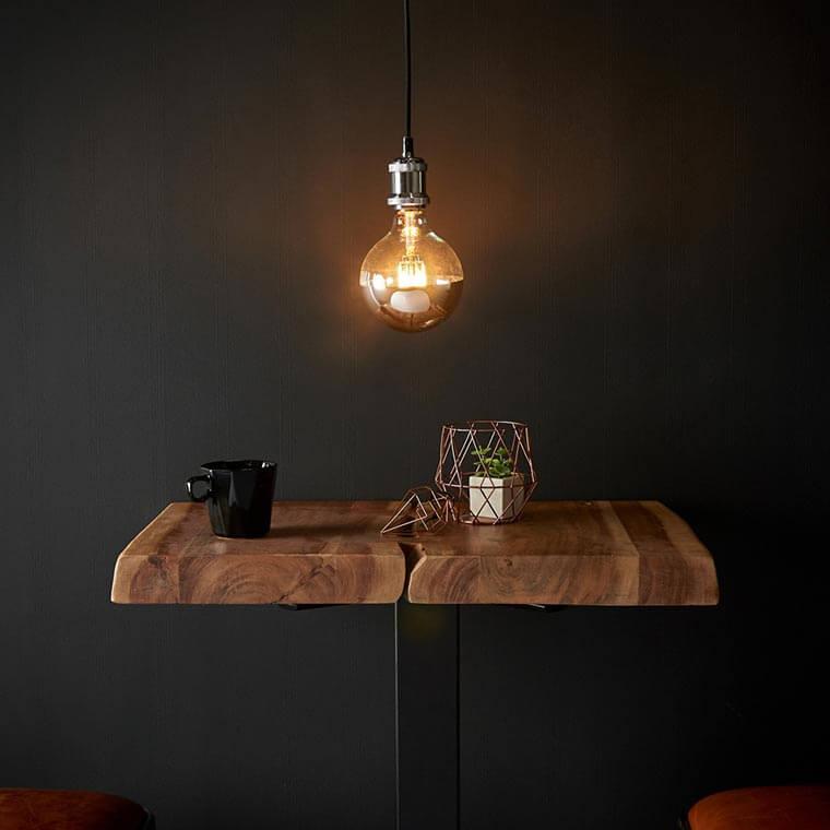 Lichtbronnen bij Lampen24.be