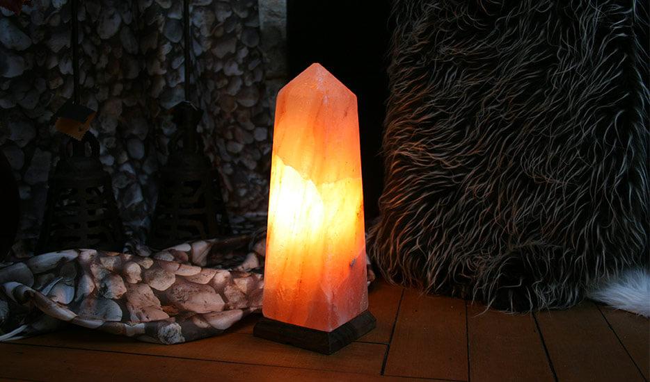 Zoutlamp