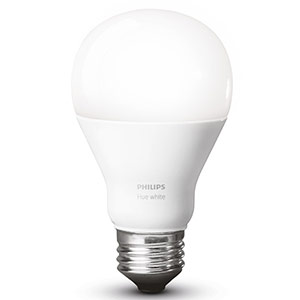Voor welke fittingen zijn er slimme lichtbronnen beschikbaar?