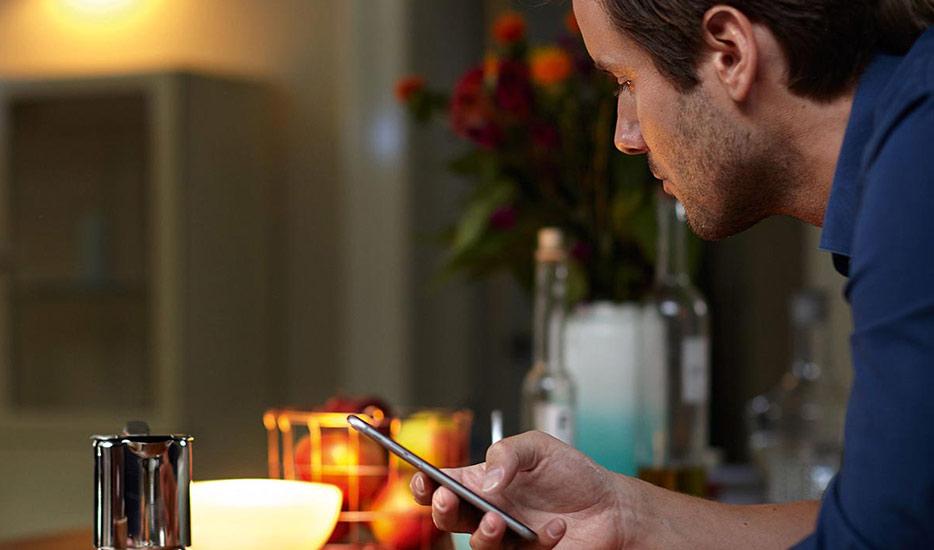 Kleine lampen, groot effect – met slimme lichtbronnen