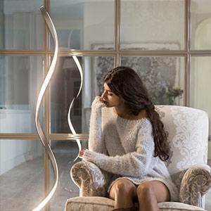 moderne vloerlampen