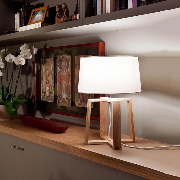 Tafellampen bij Lampen24.be