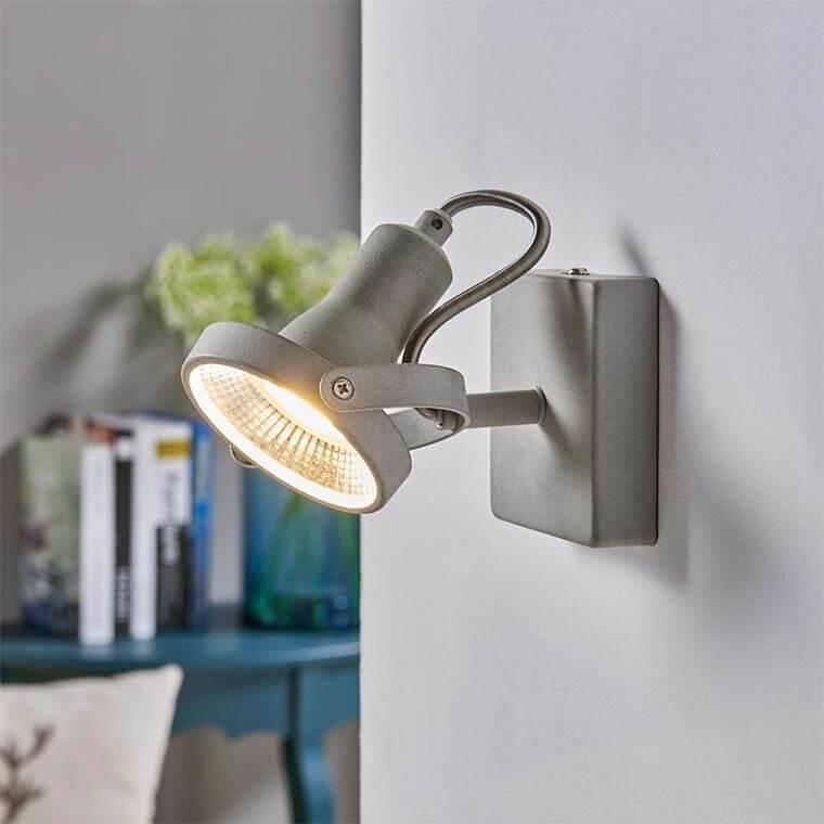 Wandlampen online bij Lampen24.be