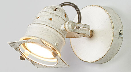 antiek wandlampen