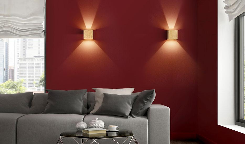 wandlampen modern
