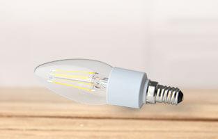 LED-gloeilampen