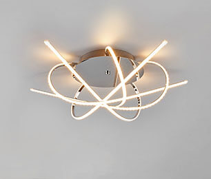 LED-plafondlampen