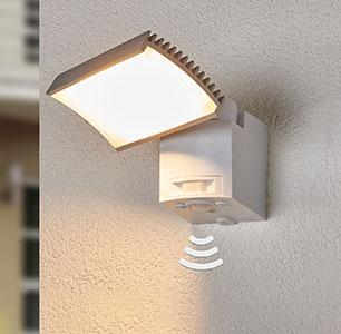 LED-buitenspots
