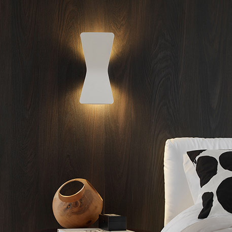 Fontana Arte Flex - moderne LED-Wandleuchte