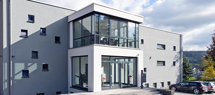 Lampenwelt GmbH kantoor