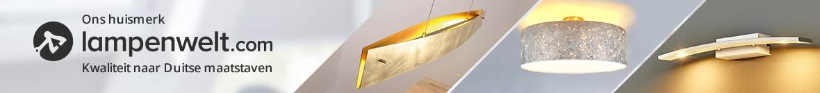 lampenwelt.com - Modern in design en techniek