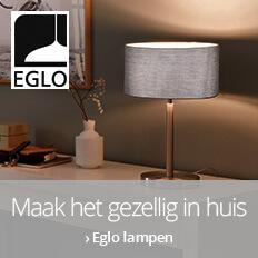 EGLO lampen