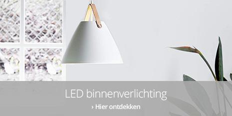 LED-binnenverlichting