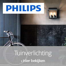 Philips, tuinverlichting