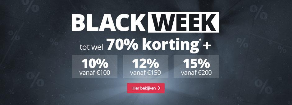 Black Week bei Lampen24.nl