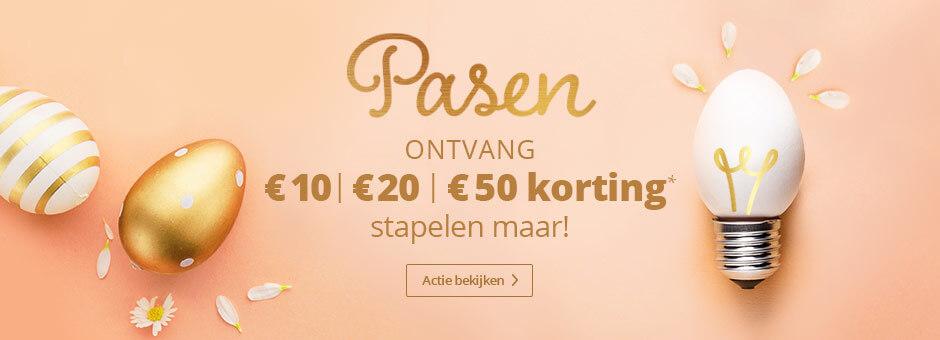 Actie bij Lampen24.be