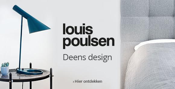Louis Poulsen - Deense design lampen