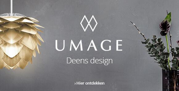 Deense design verlichting van UMAGE