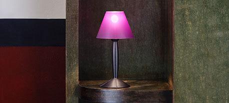 FLOS MISS SISSI - pittige tafellamp