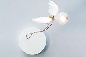 Wandlamp Lucellino