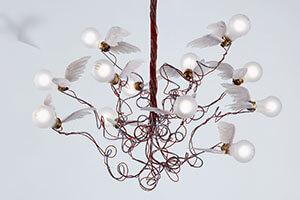Hanglamp Birdie