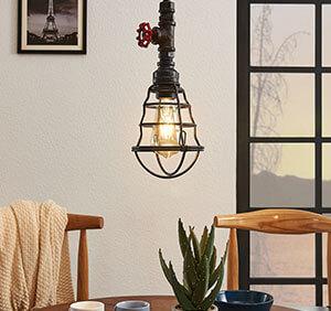 Hanglamp Josip