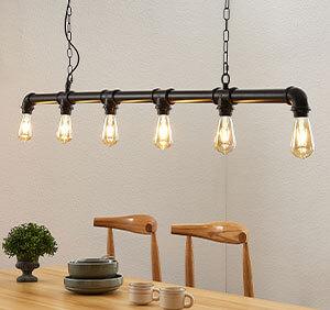 Balk hanglamp Josip